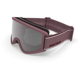 Spektrum Templet Lunettes De Protection Adolescents, mesa rose